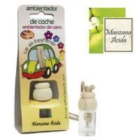 Ambientador coche manzana ácida 7ml