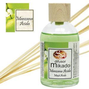 Mikado aroma manzana ácida 100ml