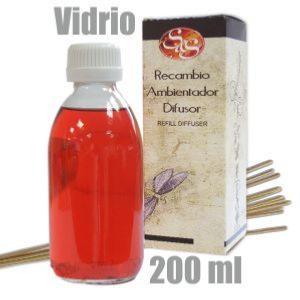 Recambio Azahar 200 ml