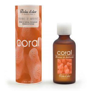 bruma coral